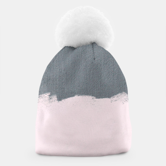 Thumbnail image of Classic Pastel Beanie, Live Heroes
