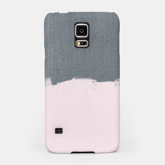 Thumbnail image of Classic Pastel Samsung Case, Live Heroes