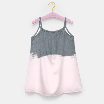 Miniatur Classic Pastel Girl's dress, Live Heroes