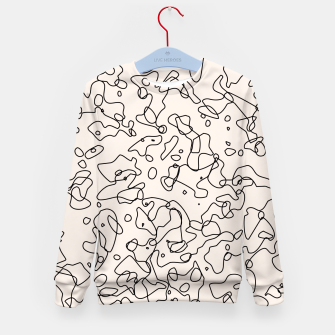 Thumbnail image of Randomness Kid's sweater, Live Heroes