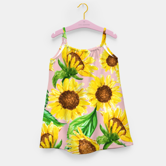 Miniatur Sunny Girl's dress, Live Heroes