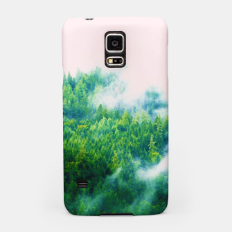 Miniatur Into The Fog Samsung Case, Live Heroes