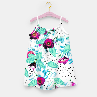 Miniatur Anabella Girl's dress, Live Heroes