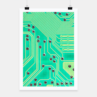 Miniatur Connections Poster, Live Heroes