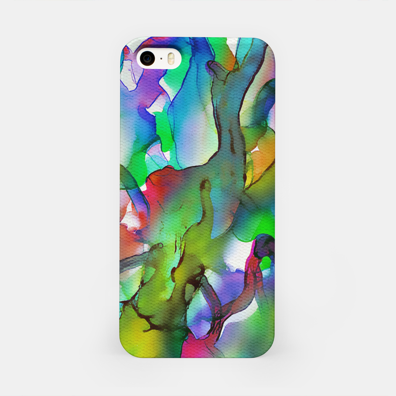 Imagen de Tropical Plant iPhone Case - Live Heroes