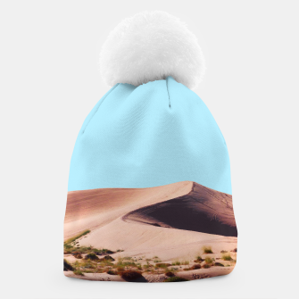 Thumbnail image of Oasis Beanie, Live Heroes