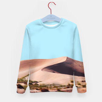 Thumbnail image of Oasis Kid's sweater, Live Heroes