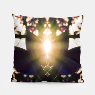 Thumbnail image of Irradiate Pillow, Live Heroes