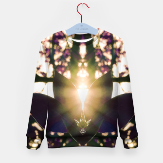 Thumbnail image of Irradiate Kid's sweater, Live Heroes