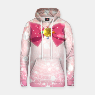 Imagen en miniatura de Moon Crystal Power Make up! Cotton hoodie, Live Heroes