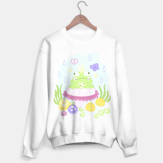 Miniatur The Majestic Magical Horn Toad Sweater regular, Live Heroes