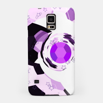 Thumbnail image of Amethyst Samsung Case, Live Heroes