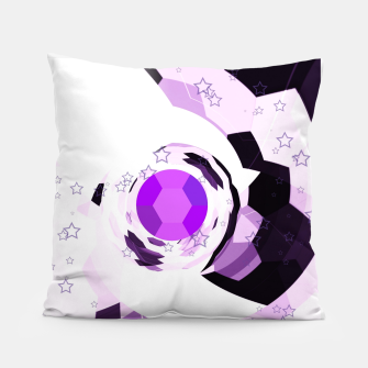 Thumbnail image of Amethyst Pillow, Live Heroes