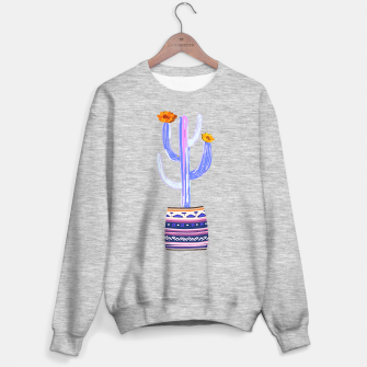 Miniatur cacti Love Sweater regular, Live Heroes
