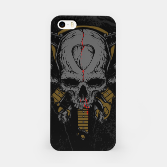 Thumbnail image of Guitarist iPhone Case, Live Heroes