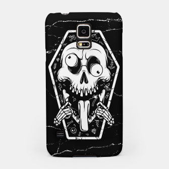 Thumbnail image of Put Tongue Out Samsung Case, Live Heroes