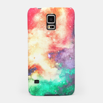 Thumbnail image of Personal Space Samsung Case, Live Heroes