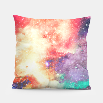 Thumbnail image of Personal Space Pillow, Live Heroes