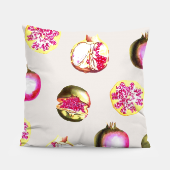 Pom Zest Pillow miniature
