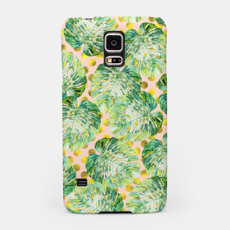 Thumbnail image of Deliciosa Samsung Case, Live Heroes