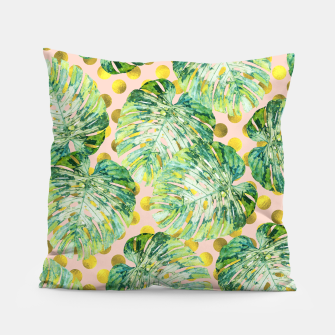 Thumbnail image of Deliciosa Pillow, Live Heroes
