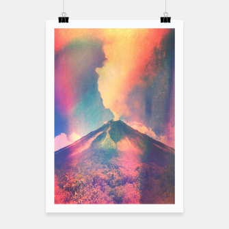 Thumbnail image of Arenal Poster, Live Heroes