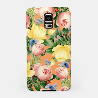 Thumbnail image of Flora Samsung Case, Live Heroes