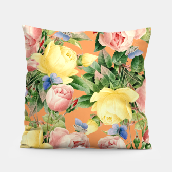 Thumbnail image of Flora Pillow, Live Heroes
