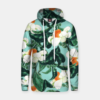Thumbnail image of Sunny Side Up Cotton hoodie, Live Heroes