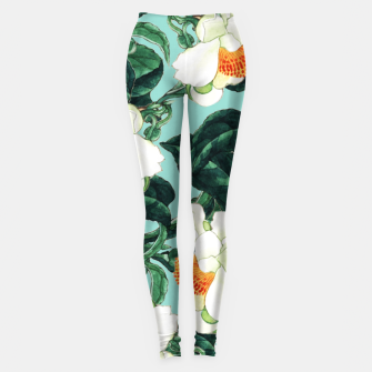 Thumbnail image of Sunny Side Up Leggings, Live Heroes