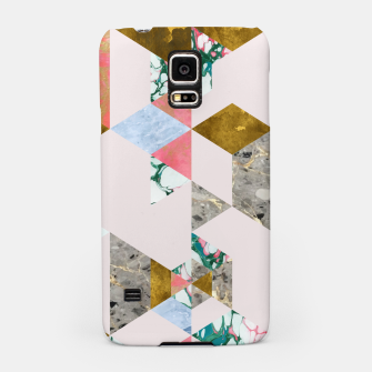 Thumbnail image of Geometry of Love Samsung Case, Live Heroes