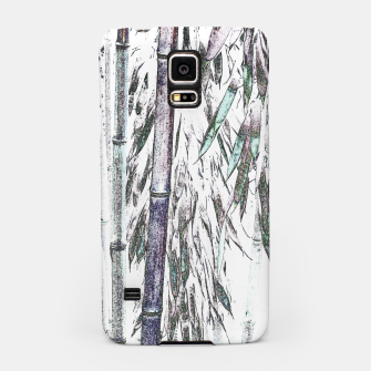 Thumbnail image of Bamboo Forest  Samsung Case, Live Heroes