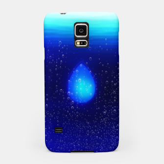 Thumbnail image of Lapis of the Deep Samsung Case, Live Heroes