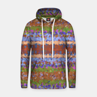 Thumbnail image of Monet Cotton hoodie, Live Heroes