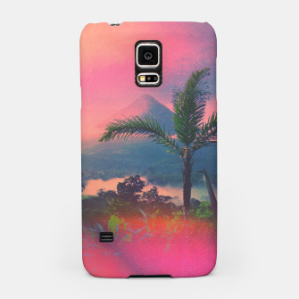 Thumbnail image of Volcan Arenal Samsung Case, Live Heroes