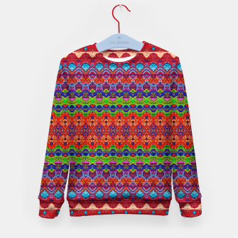 Thumbnail image of Elegante Kid's sweater, Live Heroes