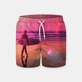 Thumbnail image of Shimmer Swim Shorts, Live Heroes