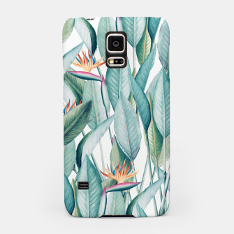 Thumbnail image of Back to Paradise Island Samsung Case, Live Heroes