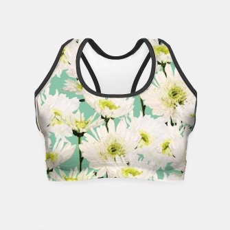 Thumbnail image of Gerbera Crop Top, Live Heroes