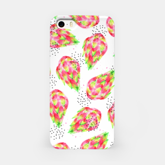 Thumbnail image of Dragon Fruit iPhone Case, Live Heroes