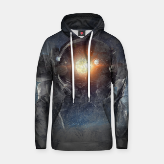 Meybe Cotton hoodie thumbnail image