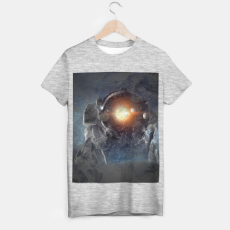 Meybe T-shirt regular thumbnail image