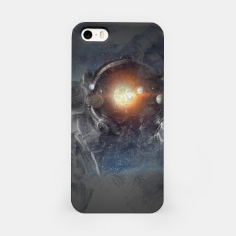 Meybe iPhone Case thumbnail image