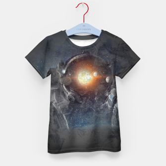 Meybe Kid's t-shirt thumbnail image