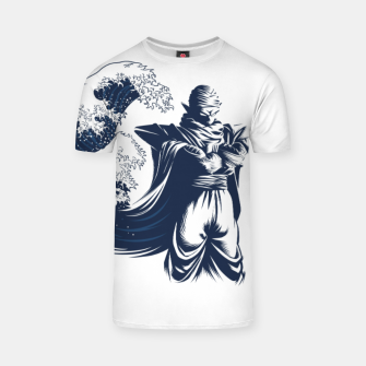 Wave piccolo Camiseta miniature