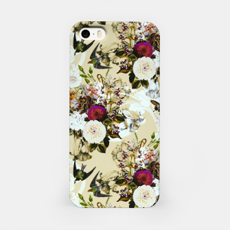 Thumbnail image of Baroque flower bouquet II Carcasa por Iphone, Live Heroes