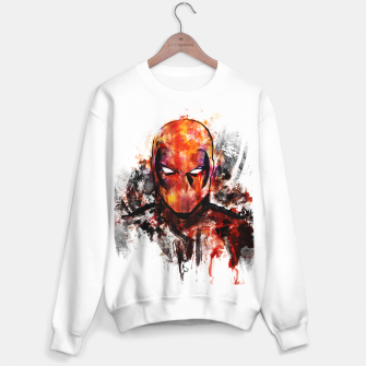 Miniature de image de deadpool Sweater regular, Live Heroes