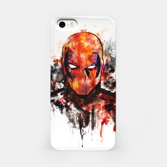 deadpool iPhone Case thumbnail image
