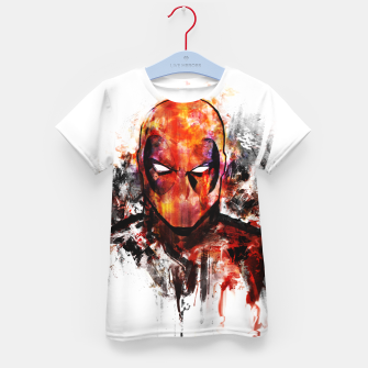 deadpool Kid's t-shirt thumbnail image