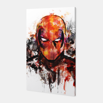 deadpool Canvas obraz miniatury